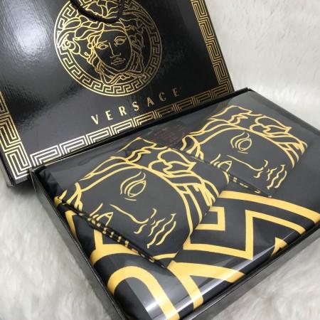 VERSACE NEVRESİM TAKIMI SPECİAL GOLD
