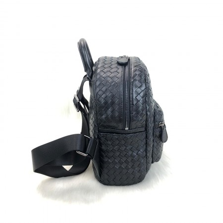 BOTTEGA VENETA INTRECCİATO NAPPA BACKPACK