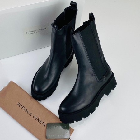 BOTTEGA VENETA THE LUG BOOTS