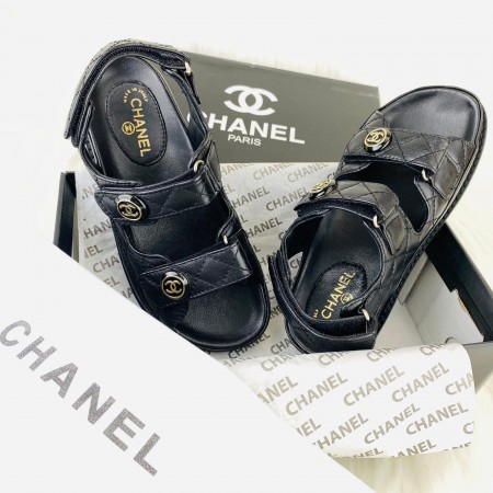 CHANEL DAD CLASSİC SANDALET LİMİTED EDİTİON