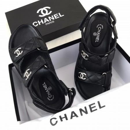 CHANEL DAD CLASSİC SANDALET
