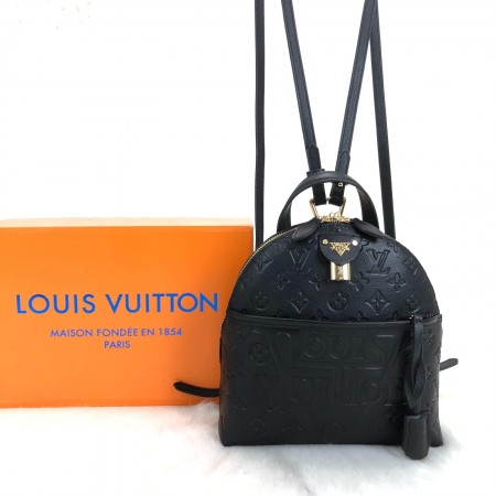 LOUİS VUİTTON MOON BACKPACK SİYAH LİMİTED